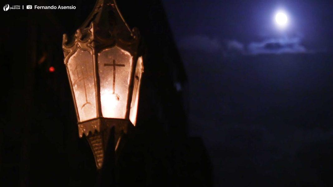 Procesión de la Quinta Angustia. Semana Santa Palencia