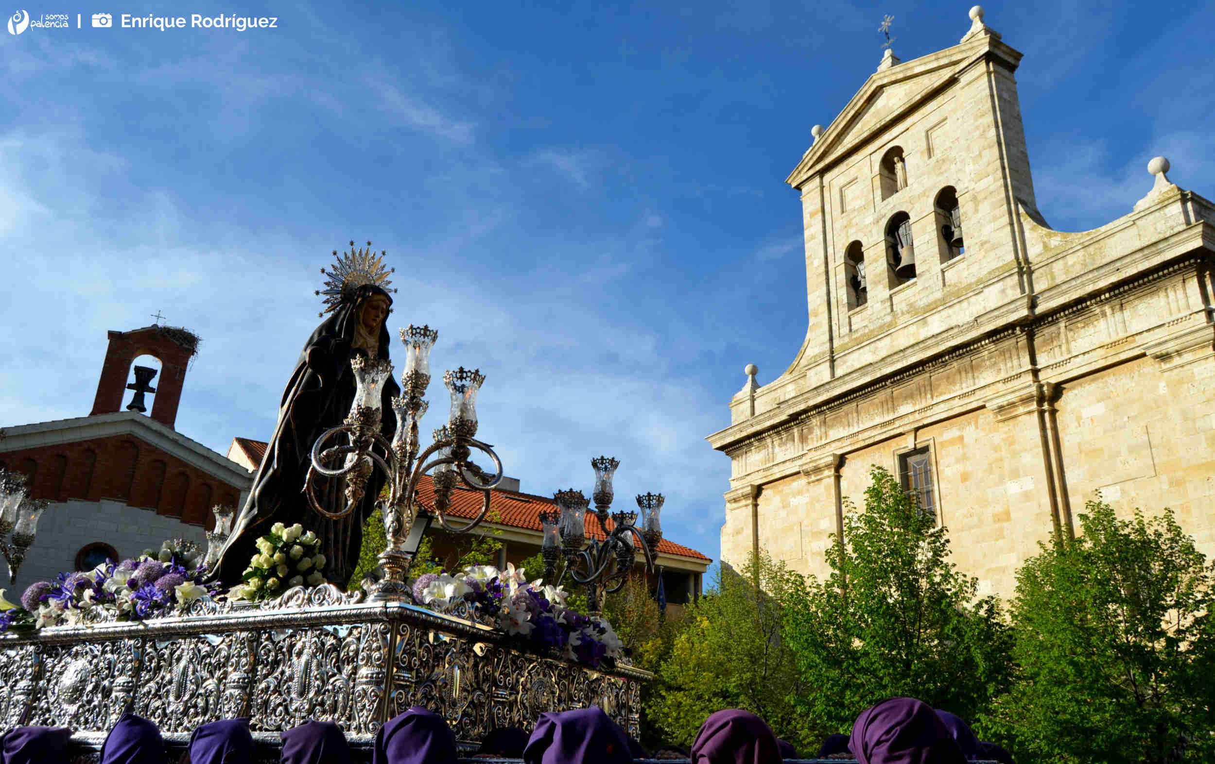 Sábado Santo. Semana Santa. Palencia