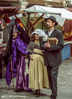 Fiestas de las Candelas 2018 de Palencia